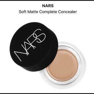 Mars Soft Matte Complete Concealer